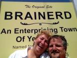brainerd sign pair