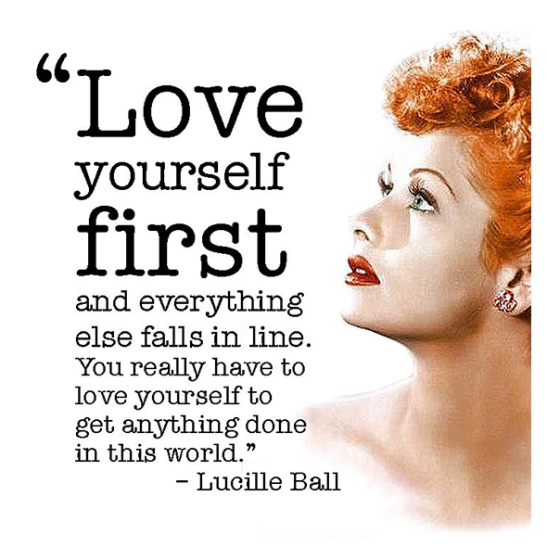 lucille ball quote jpeg