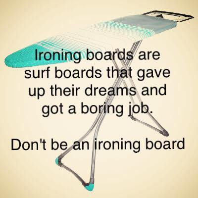 Ironing-board-gave-up-dreams